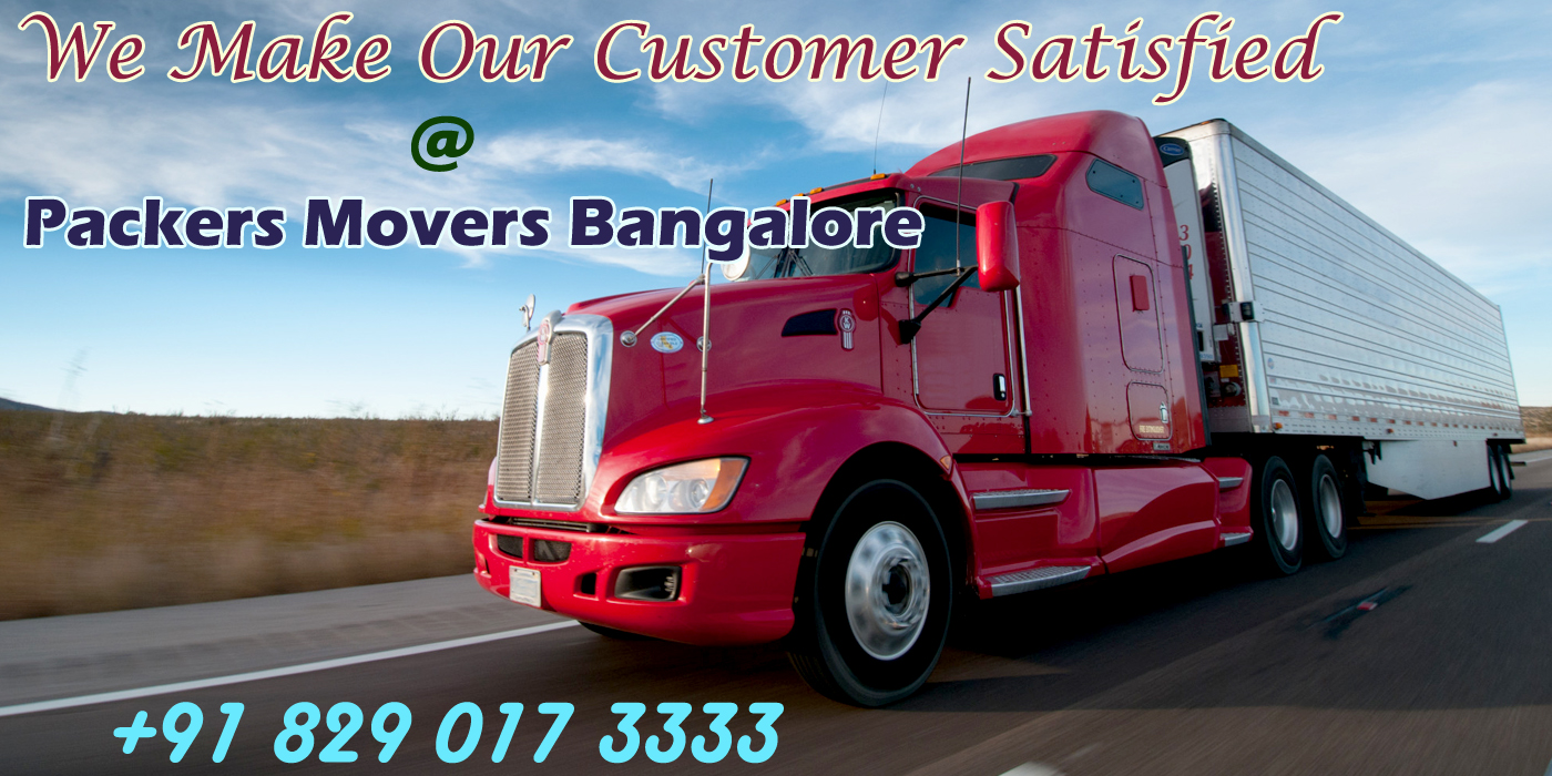 Best And Safe Packers And Movers Bangalore